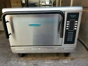 2014 Turbochef Ngcd6 Tornado 2 Convection Oven