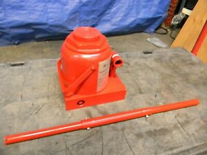 50 Ton Hydraulic Hand Bottle Jack