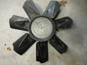 Mopar 426 Hemi 2806070 1970 Cuda Challenger Charger R T Engine Fan Clutch