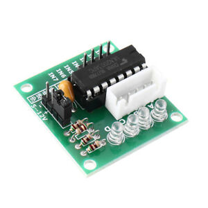 50pcs Uln2003 Stepper Motor Driver Board Test Module For Arduino Avr Smd