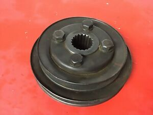 Ford Tractor Power Steering Pulley 600 800 601 801 901 2000 4000