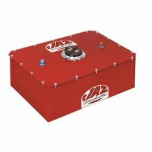 Jaz 270 016 06 Fuel Cell Pro Sport 16 Gallons Foam 26 In X 18 In D Ring Red