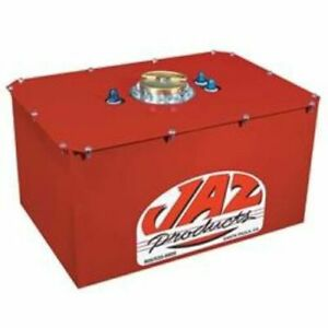 Jaz 270 622 nf Fuel Cell Special Pro Sport 22 Gallons No Foam Steel Container