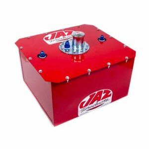 Jaz 277 012 06 Fuel Cell Pro Sport 12 Gallons 8 An Inlet outlet 10 Tip Over