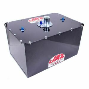 Jaz 277 222 01 Fuel Cell Pro Sport 22 Gallons 8 An Inlet outlet 10 Tip Black