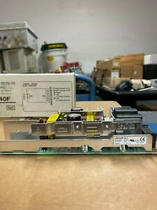 Cosel Lep240f 24 t Switching Power Supply