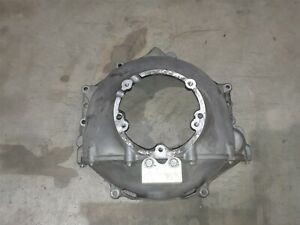 97 04 Corvette C5 Manual Transmission Bellhousing T56 Aa6499
