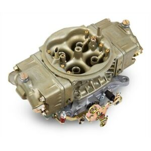 Holley 0 80496 1 950 Cfm Classic Hp Carburetor