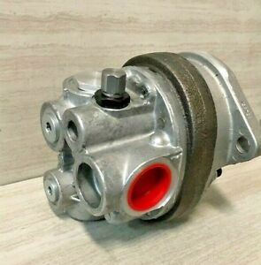 Cessna Replacement 24535 raf Engineered Replacement Hydraulic Gear Pump