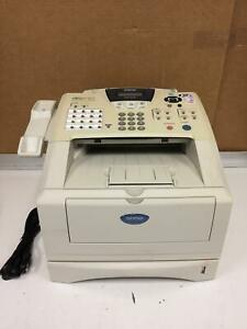 Brother Mfc 8220 Business Laser All in one Copy fax scan Mfc8220 5408 Pages