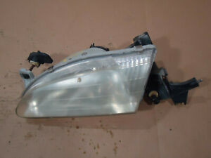 1998 1999 2000 Toyota Corolla Lh Left Driver Side Headlight