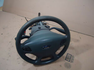 2001 Ford Taurus Se Steering Wheel Column Ignition With Key