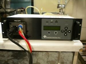 Ameritherm Hot Shot 2 Induction Heater Welder 2 Kw Power Supply W induction Head