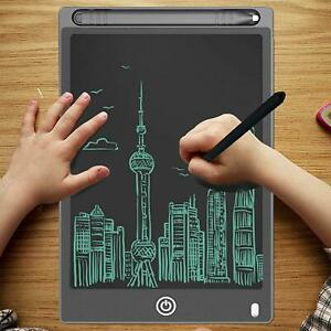 Writing Tablet Pad Handwriting Drawing E Writer Board With Erase Button Suitable