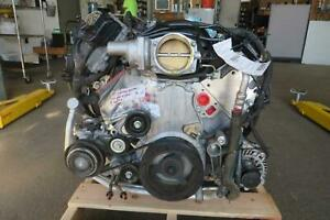 2014 2016 Chevrolet Ss 6 2l Ls3 Engine At Trans Swap 16k