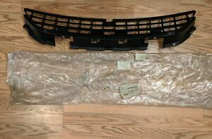 Gm 2008 2012 Saab Front Lower Grille Part 12779204