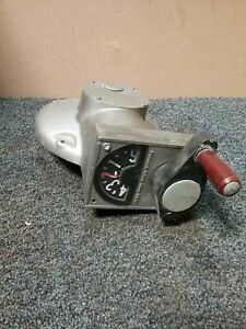 Reeves Variable Speed Drive Front Control Assembly Size 100