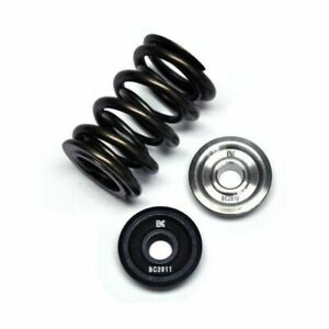 Brian Crower Bc0030s Dual Valve Spring Steel Retainer Kit For Honda H22