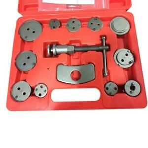 Disc Brake Caliper Wind Back Tool Universal Kit Piston Pad Car Truck Mechanics