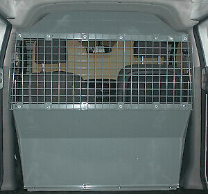 Nissan Nv200 Chevy City Express Welded Wire Partition By American Van