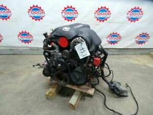 Chevy 6 0 Lq9 Escalade Ls Engine Drop Out Wiring Ecu 124k Miles