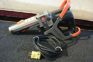 Ridgid Brand Propress Crimper Model Ct400 Only Nothing More