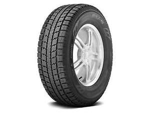 2 New 225 60r17 Toyo Gsi5 Studless Winter Tires 225 60 17 2256017