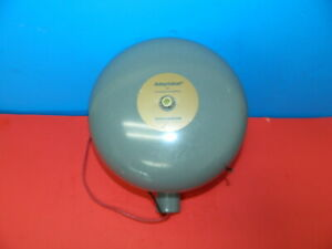 Edwards 435ex 8s1 Adaptabel 8 In Vibrating Bell Fire Alarm Explosion Proof