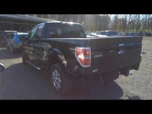Pickup Bed Styleside 6 6 Box Fits 09 14 Ford F150 Pickup 820619