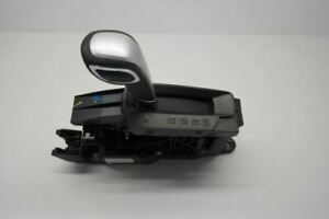 10 17 Chevy Equinox Steering Column Floor Shift Black And Silver