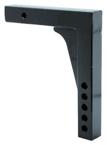Reese 3344 Weight Distribution Hitch Shank Black