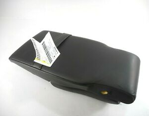 11 Cadillac Srx Rear Upper Back Center Seat Console Arm Rest Cup Holder Oem