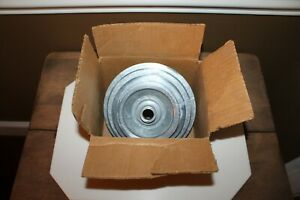 Dp 283 Delta Rockwell Pulley Dp 283 Vintage Drill Press Pulley New 722