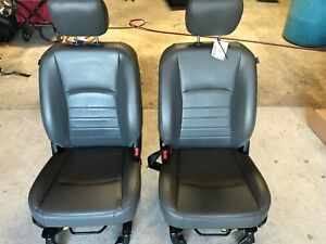 11 12 13 14 15 16 17 18 Dodge Ram 1500 Front Seat Gray Vainly 40 20 40 3746 3744
