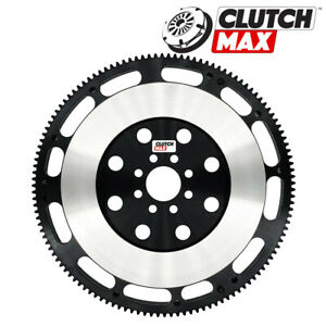Cm Light Weight Clutch Chromoly Flywheel Fits 90 96 Nissan 300zx N t 3 0l Vg30de
