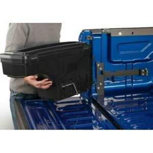 Undercover Sc105d Swing Case Storage Tool Box Driver Side For Silverado 2500