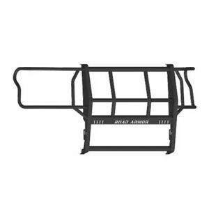 Road Armor 615brsh W Front Brushguard Black For 2015 2017 Ford F 150