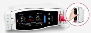 Masimo Rad 7 Pulse Ox Co oximeter Detachable Face Table Top Refurbished