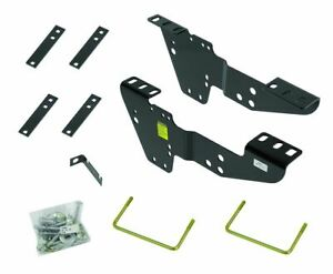 Reese 50064 Fifth Wheel Hitch Mount Kit