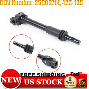 Lower Steering Column Shaft For Gmc Canyon 06 10 Hummer H3 04 12 Chevy Colorado