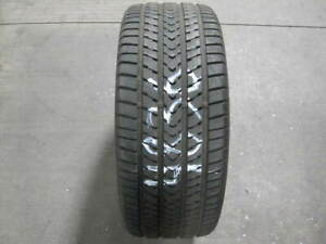 Local Pick Up Only 1 Goodyear Eagle Gs D 225 55 16 Tire 4836 6 7 32