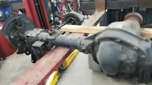 Jeep Jk Wrangler Rear Axle Dana 44 Lhd 3 73 Gear Ratio 07 17 12342