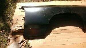 1970 Monte Carlo Nos Right Side passenger Side Front Fender