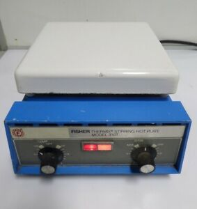 Fisher Thermix Model 310 Stirring Hot Plate