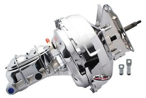 Tuff Stuff Performance 2132na 1 Brake Booster W master Cylinder