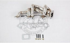 T25 Turbo Exhaust Manifold For Renault 5gt 1 4l 1985 1991
