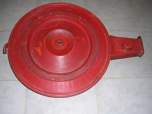 1972 1973 Dodge Charger Plymouth Road Runner 440 340 Trap Door Air Cleaner Oem