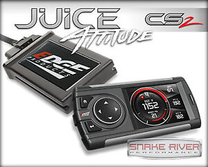 Edge Tuner Cs 2 Juice With Attitude For 01 02 Dodge Ram 5 9l Cummins Diesel