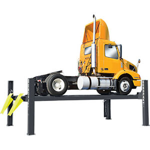 Bendpak 5175162 Four post Vehicle Lift 27 000 Lbs