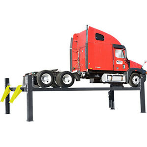 Bendpak 5175166 Four post Vehicle Lift 35 000 Lbs